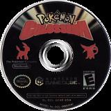 Pokémon Colosseum GameCube disc (GC6E01)
