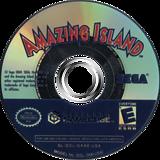 Amazing Island GameCube disc (GKAE8P)