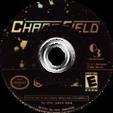 Chaos Field GameCube disc (GKFEGG)