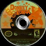 Donkey Konga GameCube disc (GKGE01)