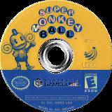 Super Monkey Ball GameCube disc (GMBE8P)