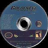 GoldenEye: Rogue Agent GameCube disc (GOYE69)