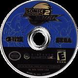 Sonic Adventure 2: Battle GameCube disc (GSNE8P)