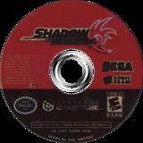 Shadow the Hedgehog GameCube disc (GUPE8P)