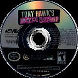 Tony Hawk's American Wasteland GameCube disc (GWJE52)