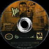 XIII GameCube disc (GX3E41)