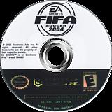 FIFA Soccer 2004 GameCube disc (GXFE69)