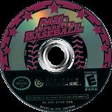 Mario Superstar Baseball GameCube disc (GYQE01)