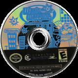 Wario Ware Inc.: Mega Party Game$! GameCube disc (GZWE01)