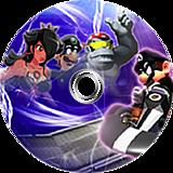 Darky Kart Wii CUSTOM disc (MKDE02)