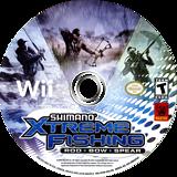 Shimano Xtreme Fishing Wii disc (R39EFP)