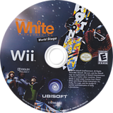 Shaun White Snowboarding: World Stage Wii disc (R6NE41)