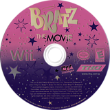 Bratz: The Movie Wii disc (RB9E78)