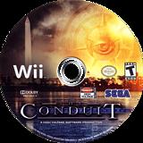 The Conduit Wii disc (RCJE8P)