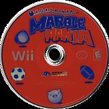 Kororinpa: Marble Mania Wii disc (RCPE18)