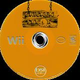 Chicken Shoot Wii disc (RCSE20)