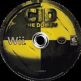 CID: The Dummy Wii disc (RDYEGN)