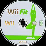 Wii Fit Wii disc (RFNE01)