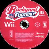 backyard football wii disc rfte70