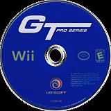 GT Pro Series Wii disc (RGTE41)