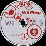 Wii Play Wii disc (RHAE01)