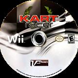 Kart Racer Wii disc (RIIEQH)