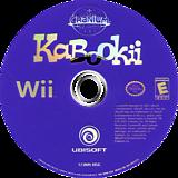 Cranium Kabookii Wii disc (RKBE41)