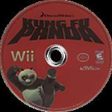 Kung Fu Panda Wii disc (RKPE52)