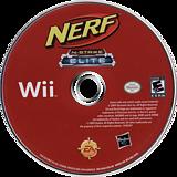 NERF N-Strike Elite Wii disc (RL6E69)