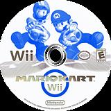 Mario Kart Wii Wii disc (RMCE01)
