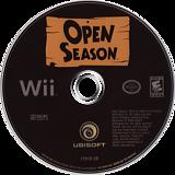 Open Season Wii disc (ROPE41)