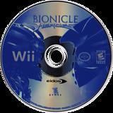 Bionicle Heroes Wii disc (RVIE4F)