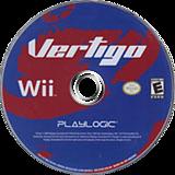 Vertigo Wii disc (RVOEPL)