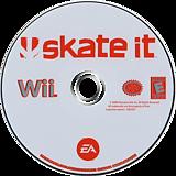 Skate It Wii disc (RVSE69)