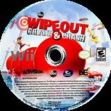 Wipeout: Create & Crash Wii disc (S2YE52)