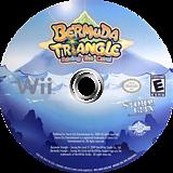 Bermuda Triangle: Saving the Coral Wii disc (SBZESZ)
