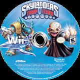 Skylanders: Trap Team Wii disc (SK8E52)