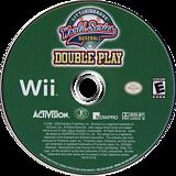 Little League World Series Baseball: Double Play Wii disc (SLIE52)