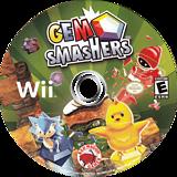 Gem Smashers Wii disc (SMKE4Z)