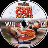 Maximum Racing: Crash Car Racer Wii disc (SN5EYG)