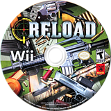 Reload Wii disc (STDEFP)