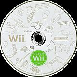 Wii第一次接觸 繁體中文版(中) Wii disc (RHAW01)