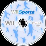 Wii運動 繁體中文版 Wii disc (RSPW01)
