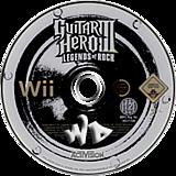 Guitar Hero III Custom:WD Custom CUSTOM disc (RWDC52)