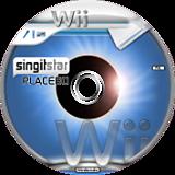 SingItStar Placebo CUSTOM disc (SIABOH)