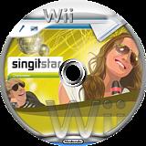 SingItStar Chartbreaker CUSTOM disc (SISCOH)