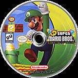 DU Super Mario Bros.:Anniversary Edition CUSTOM disc (SMNPDU)