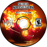 Super Smash Bros. Ultimate Dark Phoenix: Tournament Edition CUSTOM disc (RSBEDT)