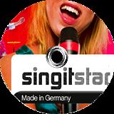 SingItStar Made in Germany CUSTOM disc (SMIG3Q)