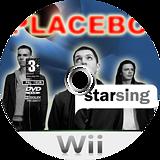 StarSing:Placebo v2.0 CUSTOM disc (CS2P00)